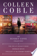 The Sunset Cove Collection Book