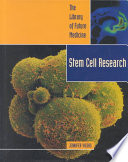Stem Cell Research Book PDF