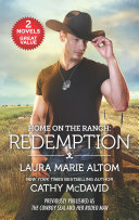 Home on the Ranch: Redemption Pdf/ePub eBook