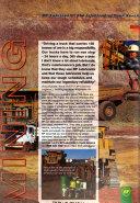 Australian Journal of Mining Book