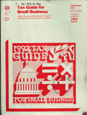 Tax Guide for Small Business