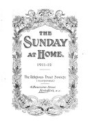 The Sunday at Home Book