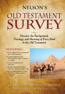 Nelson s Old Testament Survey