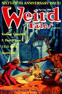 Weird Tales 290 (Spring 1988) [Pdf/ePub] eBook