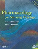 Pharmacology for Nursing Practice