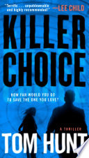 Killer Choice Book