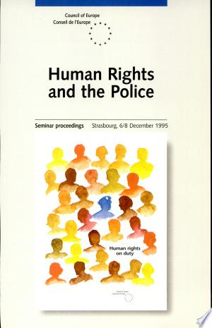 Download Human Rights and the Police Free Books - E-BOOK ONLINE