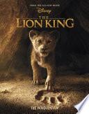 The Lion King Live Action Novelization image
