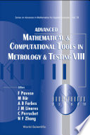 Advanced Mathematical and Computational Tools in Metrology and Testing