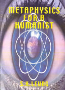 Metaphysics for a Humanist