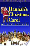 Read Online Hannah's Christmas Carol For Free