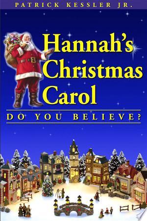 Hannah's Christmas Carol