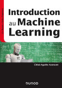 Introduction au Machine Learning Pdf/ePub eBook