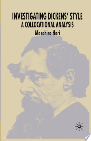 Free Download Investigating Dickens' Style PDF - Writers Club