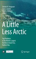 A Little Less Arctic