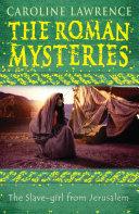 The Slave-girl from Jerusalem Pdf/ePub eBook