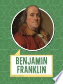 Benjamin Franklin Book PDF