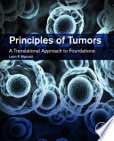 Principles of Tumors