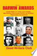 Rex Curry s DARWIN AWARDS   Joseph Stalin  Mao Zedong  Adolf Hitler  Pol Pot  Kim Il sung   more