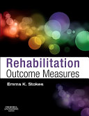 Rehabilitation Outcome Measures