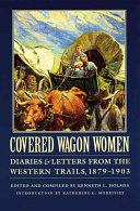 Covered Wagon Women  Volume 11
