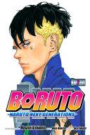 Boruto  Naruto Next Generations  Vol  7