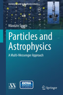 Particles and Astrophysics
