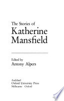 The stories of Katherine Mansfield
