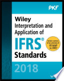 Wiley Interpretation and Application of IFRS Standards Book