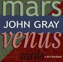 Mars Venus Cards Book