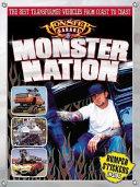 Monster Nation Book