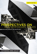 Perspectives on Contemporary Issues - Seite 112