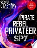 Pirate Rebel Privateer Spy