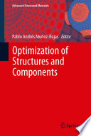 Optimization of Structures and Components