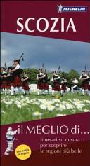 Guida Turistica Scozia. Con carta stradale Immagine Copertina