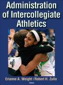 Administration of Intercollegiate Athletics