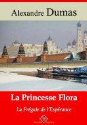 Pdf La princesse Flora ou la frégate de l'espérance Telecharger