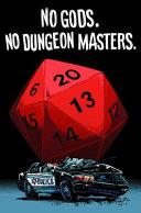 No Gods  No Dungeon Masters
