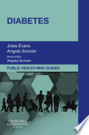Public Health Mini Guides  Diabetes E book