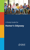 A Study Guide for Homer s Odyssey