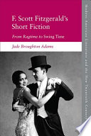 F. Scott Fitzgerald's Short Fiction