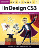 Cover of Real World Adobe InDesign CS3