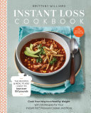 Instant Loss Cookbook Pdf/ePub eBook