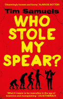 Who Stole My Spear?