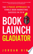 Book Launch Gladiator