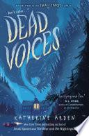 Dead Voices Book PDF