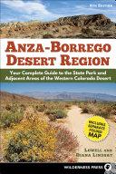 Anza-Borrego Desert Region