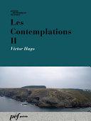 Les Contemplations II
