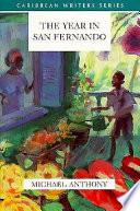 The Year in San Fernando