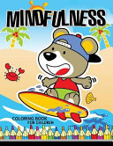 Mindfulness Coloring Book for Children